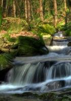 austria, klein-pyokhlarn, falls
