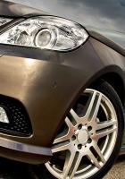 auto, beige, front bumper