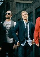 backstreet boys, group, members