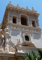 balboa park, museum, san diego