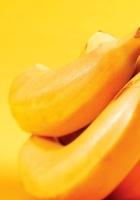 bananas, fruit, ripe