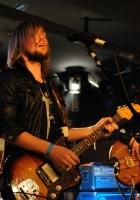 band of skulls, guitar, show