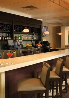 bar, cafe, chairs