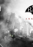batman arkham city, city, character