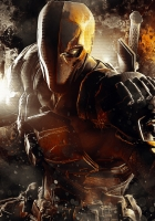 batman arkham origins, deathstroke, warner bros. games montreal