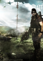 battlefield 3, caspian border, soldier