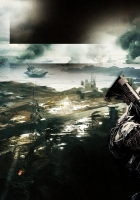 battlefield 3, soldier, ship