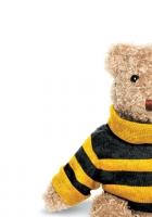 beeline, toy, bear
