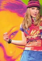 belinda chapple, model, blonde