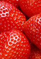 berry, ripe, strawberries