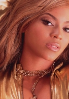 beyonce, chain, clothes