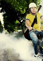 bjorn rosenstrom, road, bicycle