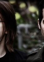 blackfield, glasses, band