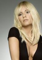 blonde, celebrity, face
