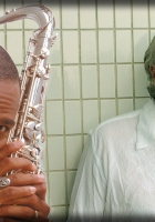 bob james, kirk whalum, saxophone