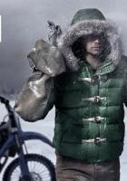 bomboogie, boy, snow
