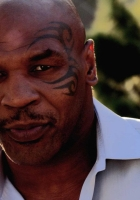 boxer, mike tyson, tattoo