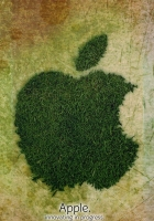 brand, company, apple