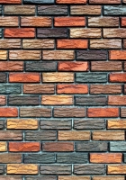 bricks, texture, background