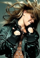 britney spears, hair, jacket