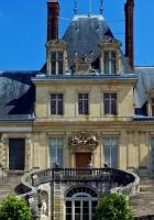 building, historic, stone