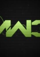 call of duty modern warfare 3, game, font