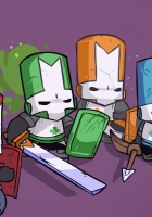 castle crashers, characters, arm
