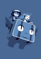 cave story, characters, fly