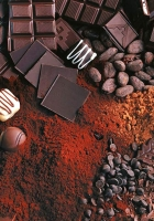 chocolate, allsorts, sweet