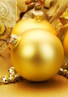 christmas decorations, balloons, jewelry