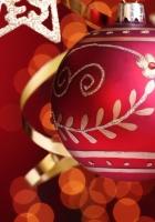 christmas decorations, patterns, stars