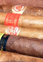 cigars, collection, paper