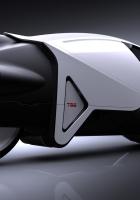 concept, prototype, bike