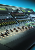 control, mixer, audio