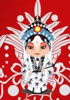costume, designs, beijing opera