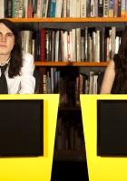 cults, books, girl