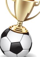 cup, ball, award