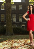 danielle lloyd, celebrity, dress