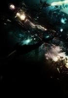 dark, explosion, imagination