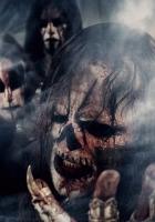 dark funeral, smoke, image