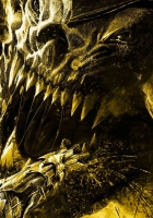 darksiders, monster, face