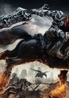 darksiders, war, horse