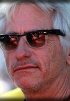 david benoit, glasses, grey-haired