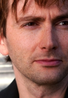 david tennant, thoughtful, face