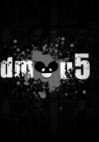 deadmau5, graphics, font