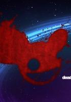 deadmau5, space, stars