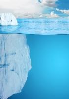 depth, water, sea