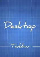 desktop, scheme, computer