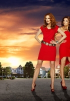 desperate housewives, main character, dress