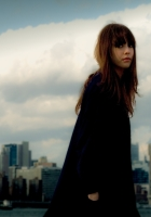 diane birch, girl, city